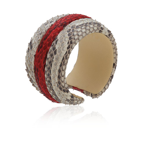 BANGLE HIGH PADDING 2 COLORS.