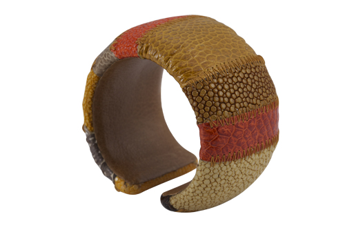 PADDED BANGLE